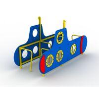 Лабиринт «Подводная лодка»